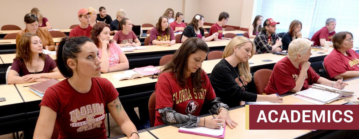 Social Work Msw Graduate Programs Academics Fsu