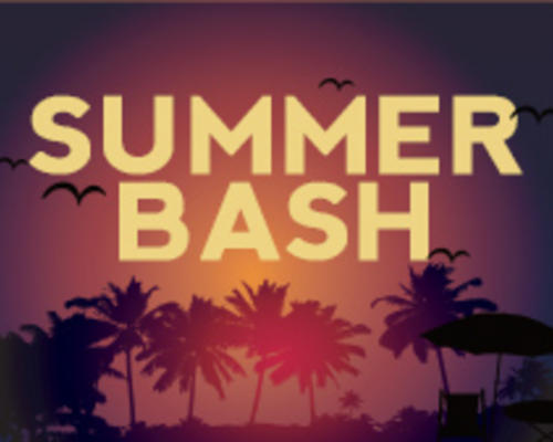 Summer Bash image