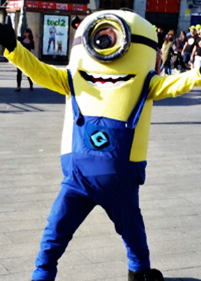 Blog 14_1 a Minion image