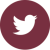 Twitter png link for Graduate Certificate in Event Management