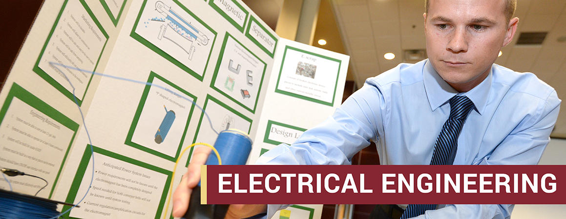 thesis in electrical engineering