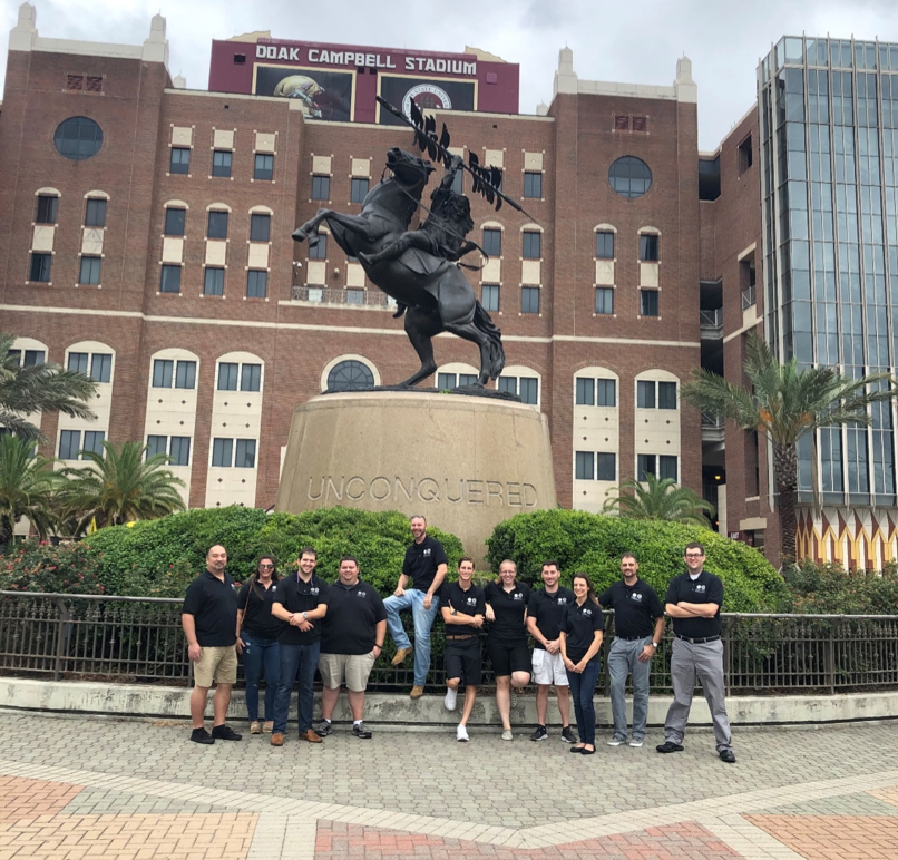 10 MSSE program visits Doak Campbell Stadium for lunch in University Club Center.png