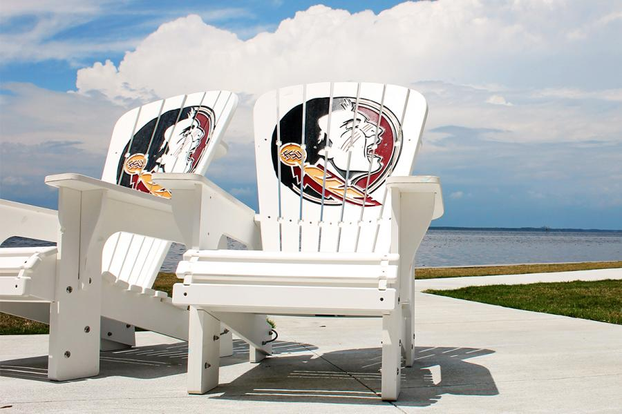 FSU Panama City Beach Chairs