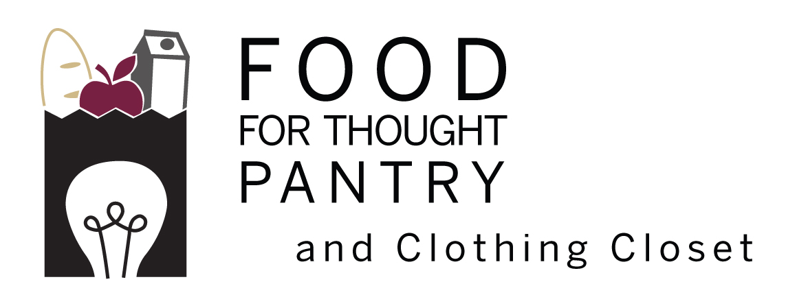 Food for Thought Pantry and Clothing Closet