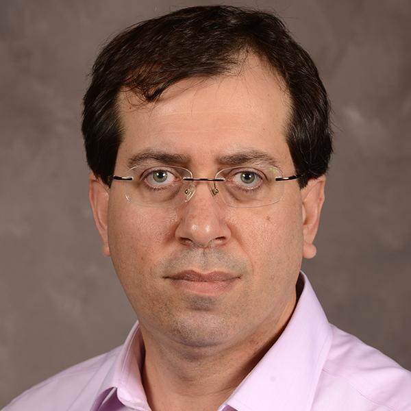 Korhan Adalier, PhD, CEE Faculty image