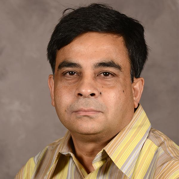 Hafiz Ahmad, CEE Faculty image