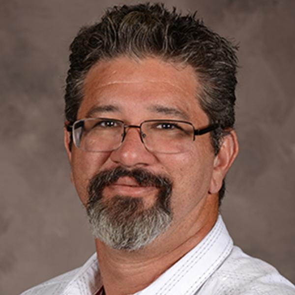 Mark Feulner, PS&S Faculty image