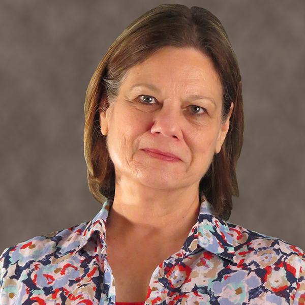 Gerri Goldman, Social Work Faculty