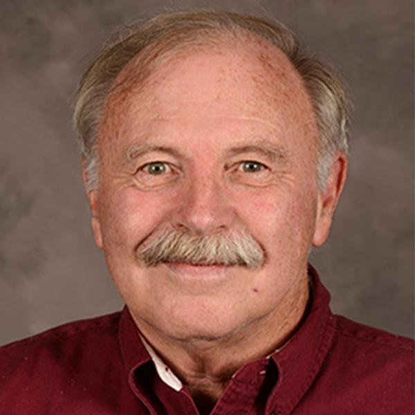 Al Murphy, Psychology Faculty