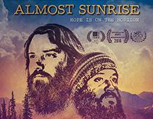 "FSU Panama City will explore moral injury with a screening of PBS's ""Almost Sunrise"" and panel discussion at 6 p.m. Monday, Oct. 9, in the Holley Lecture Hall."