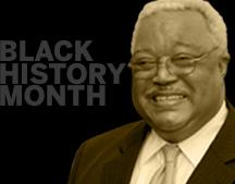FSU Panama City will host a Black History Month presentation with keynote speaker Dr. Mel Stith from 10 a.m. to 1 p.m. Tuesday, Feb. 28, in the Holley Lecture Hall.