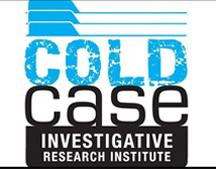 Cold Case Investigative Research Institute logo
