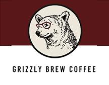 Grizzly Brew logo