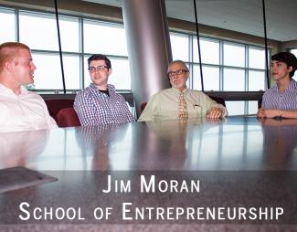 FSU Panama City will offer a new bachelor's degree program in commercial entrepreneurship beginning fall 2017. The program, which is housed under Florida State's Jim Moran School of Entrepreneurship, will prepare tomorrow's entrepreneurs for the difficult financial, ethical, legal and global competitive challenges of the future.