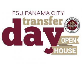 Florida State University Panama City will host its Inaugural Transfer Day Open House from 10 a.m. to 2 p.m. CST Friday, Feb. 17, in the FSU Panama City Holley Academic Center.