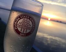 FSU Panama City will honor the fall 2016 graduates, including the first cohort of students from the master's nurse anesthesia program, during the Dean's Toast 4-6 p.m. Thursday, Dec. 15, in the Holley Lecture Hall.