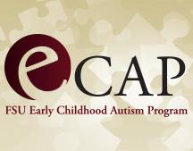 FSU's Early Childhood Autism Program (ECAP) and the Emerald Coast Association for Behavior Analysis (ECABA) are hosting a community meet and greet 4-6 p.m. Wednesday, September 7