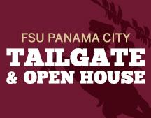 Florida State University Panama City to host Open House