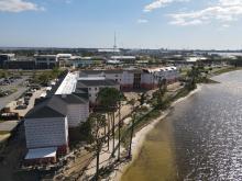 20210323 Seminole Landing drone