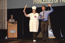 Princess talent show DSC_0299-1