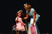 Princesss with Mia DSC_0465