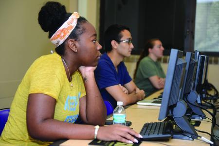 Undergraduate engagement